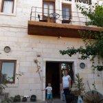 Photo of Maron Stone House