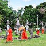 Religious pilgrimage site