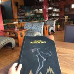 Photo de Cafe Andino