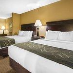 Photo de Comfort Suites Wisconsin Dells Area