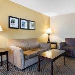 Imagen de Comfort Suites Wisconsin Dells Area