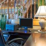 Obraz Comfort Suites Wisconsin Dells Area