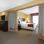 Comfort Suites Wisconsin Dells Area Photo