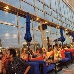 Hyatt Centric Times Square Bar 54 (Rooftop Bar)
