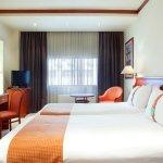 Holiday Inn Thessaloniki Foto