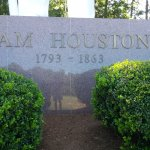 Foto de Sam Houston Statue