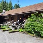 Foto de Glacier Bay Lodge