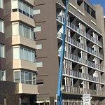 Photo de Chifley Apartments Newcastle