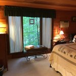Foto de Crooked Oak Mountain Inn