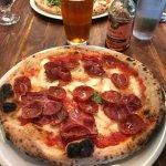 Photo of Via Tevere Pizzeria