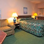 Photo de Shilo Inn Suites - Moses Lake