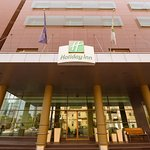 Welcome to Holiday Inn Vilnius