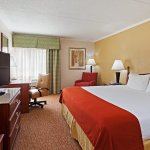 Foto de Holiday Inn Express Greensboro-Wendover