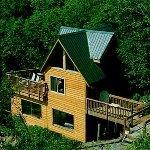 Alaska Adventure Cabins Resmi
