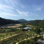 Foto de Kensington Flora Pyeongchang