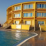 Foto de Mediterranean Azur Hotel