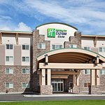 Photo of Holiday Inn Express Hotel & Suites Fairbanks