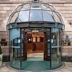 Foto de Holiday Inn Glasgow City Centre Theatreland