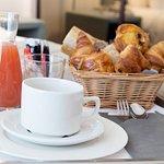 Photo de Holiday Inn Le Touquet