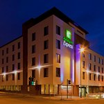 Photo of Holiday Inn Express Cheltenham