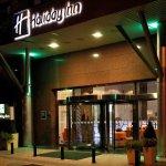 Foto de Holiday Inn Madrid - Las Tablas