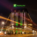 Foto de Holiday Inn Milan - Garibaldi Station
