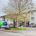 Photo de Holiday Inn Express Corvallis