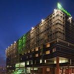 Photo of Holiday Inn Belgrade