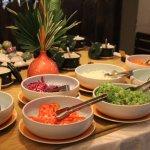 Dinner @ Chaweng Garden Beach Resort
