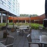 Steigenberger Airport Hotel Amsterdam Foto
