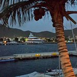 Sint Maarten Yacht Club Bar & Restaurant