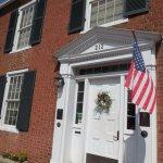 Hardesty Higgins House Visitor Center
