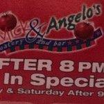 Billede af Mick & Angelo's Eatery & Bar