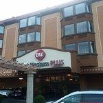 Foto de Best Western Plus Seville Plaza Hotel