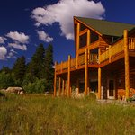 Spacious, quiet, relaxing, comfortable,... the best of Colorado inns.