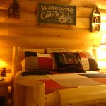 Photo de Mountain Comfort Bed & Breakfast