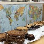 Photo de Quietside Cafe and Ice Cream Shop
