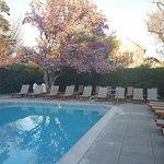 MacArthur Place - Sonoma's Historic Inn & Spa Foto