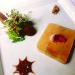 foie gras home made