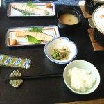 Foto de Kashiwaya Ryokan
