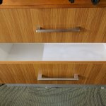 Ghost drawer that won't stay closed