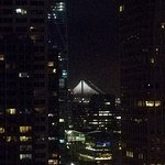 Photo de San Francisco Marriott Marquis