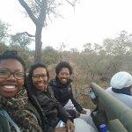 Photo de Naledi Bushcamp and Enkoveni Camp