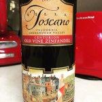 Beautifully Complex Wine