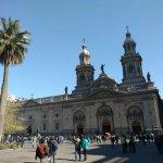 Photo of Free Walking Tour of Santiago