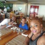 Travellers Beach Resort Foto