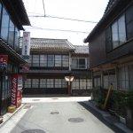 Photo de Ozu Houses Of The Meiji