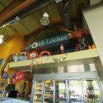 Web Locker Restaurant
