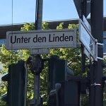 Photo de Unter den Linden