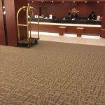Photo de The Crown Plalace Hotel New Hankyu Kochi